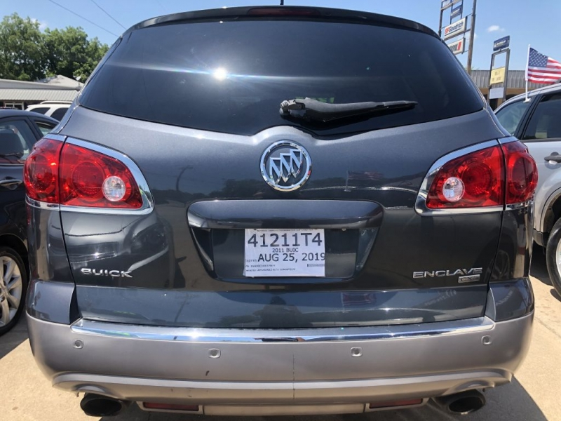 BUICK ENCLAVE 2011 price $13,995
