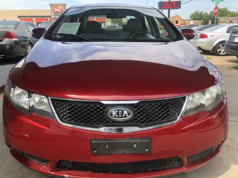 KIA FORTE 2010 price $7,995