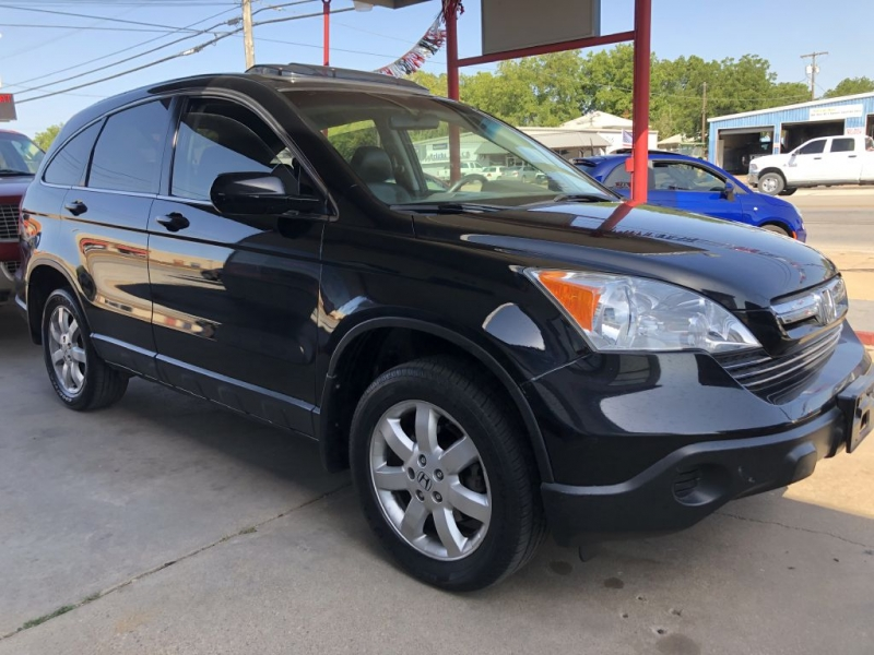 HONDA CR-V 2007 price $8,995