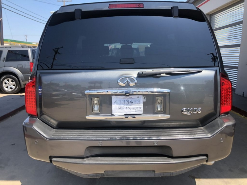 INFINITI QX56 2010 price $14,995