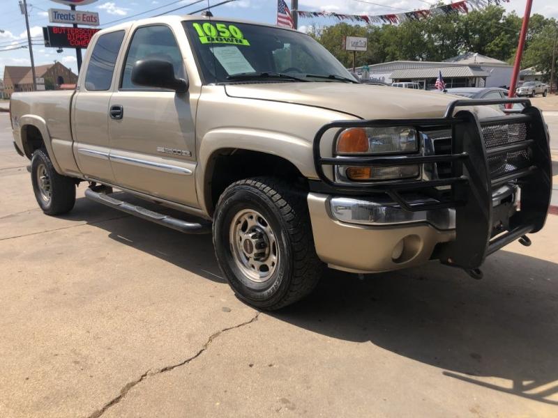 GMC SIERRA 2005 price $11,495