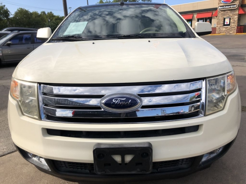 FORD EDGE 2007 price $8,995