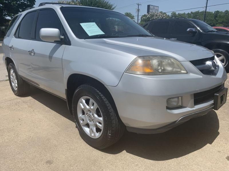ACURA MDX 2004 price $8,995