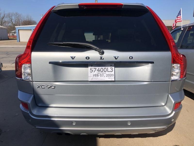 VOLVO XC90 2013 price $15,495