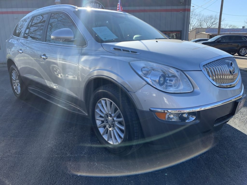 BUICK ENCLAVE 2011 price $11,495