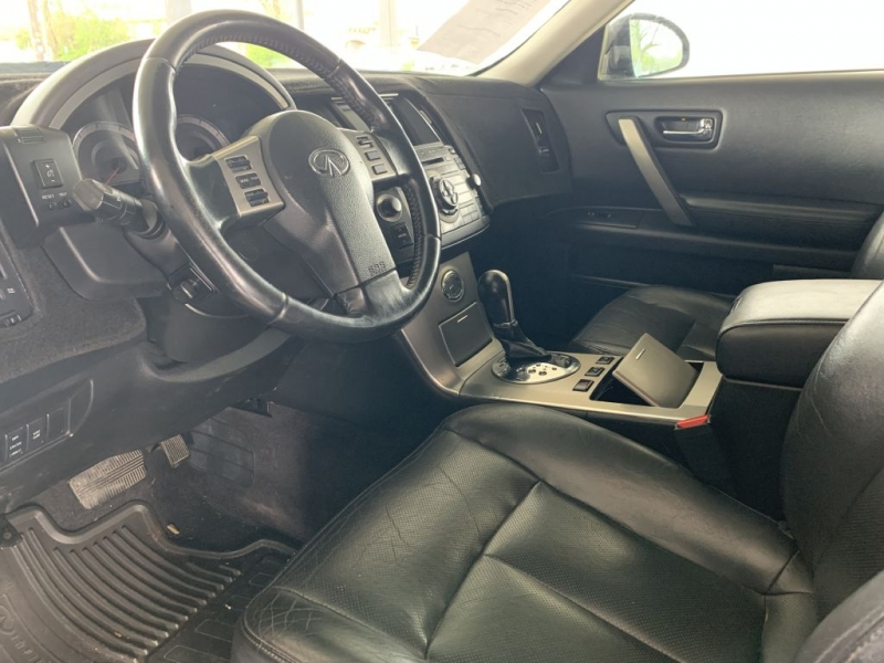 INFINITI FX35 2008 price $9,995