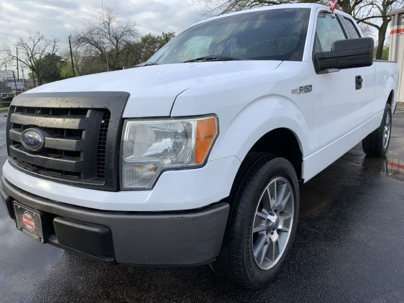 FORD F150 2011 price $12,495