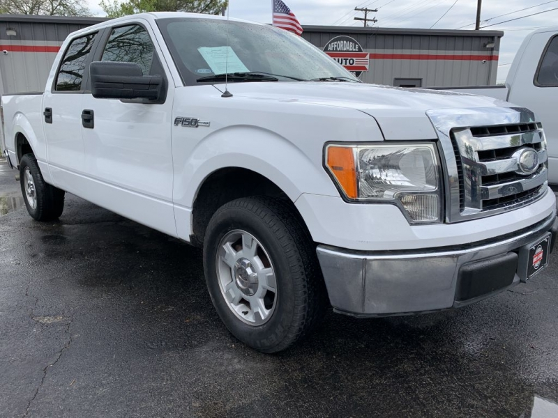 FORD F150 2009 price $13,995