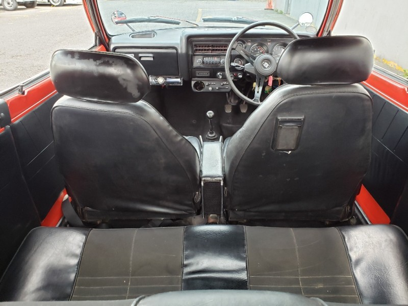 Honda Z360 1974 price $5,495