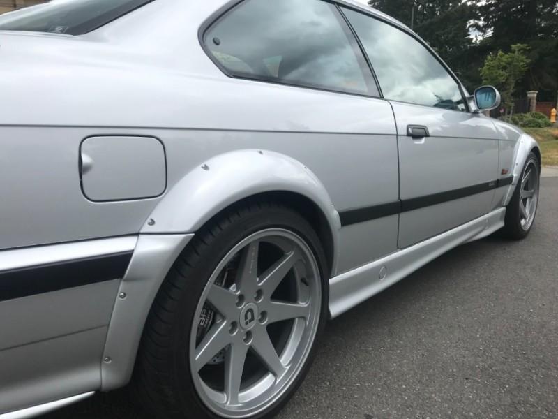 BMW M3 1993 price $44,995