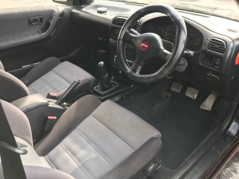 Nissan Pulsar GTI-R 1991 price $12,995