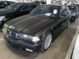 BMW M3 1994