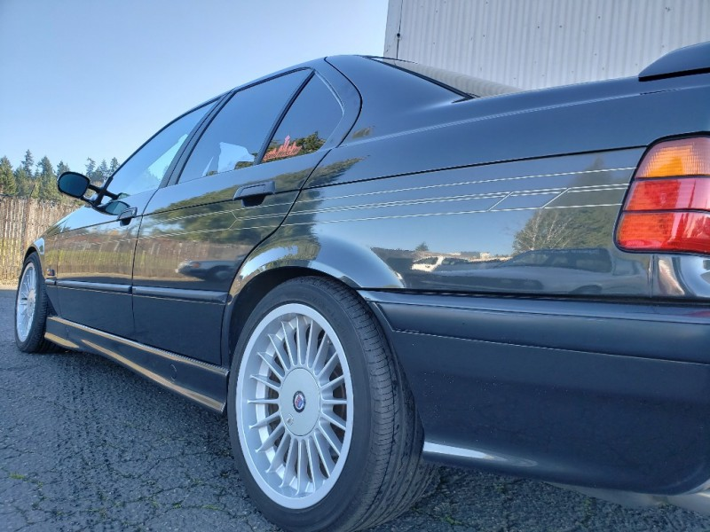 BMW Alpina B3 3.0 1993 price $28,995