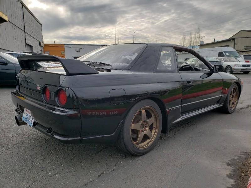 Nissan Skyline GTR 1992 price $29,995