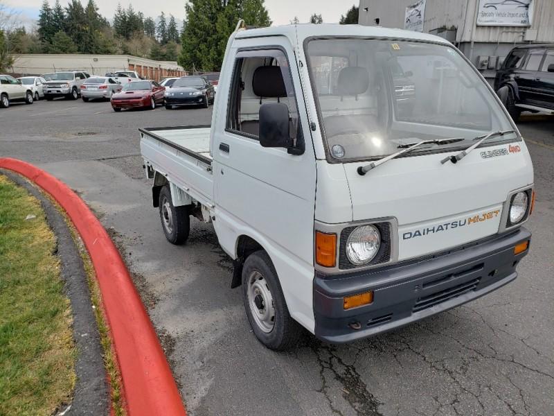 Daihatsu HI-jet 1988 price $4,495