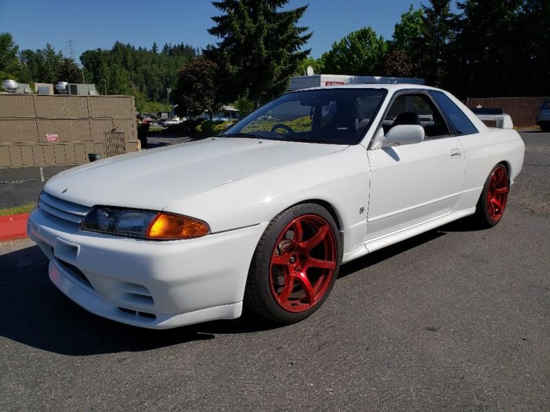 Nissan skyline GTR 1993 price $30,995