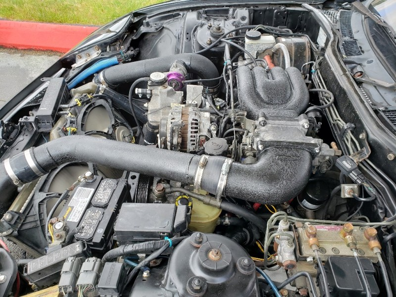 Mazda RX-7 1993 price $26,995