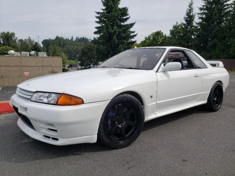 Nissan skyline GTR HKS 2.8l stroker 1993 price $41,995