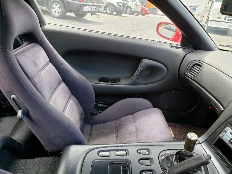 Mazda RX-7 1993 price $37,995