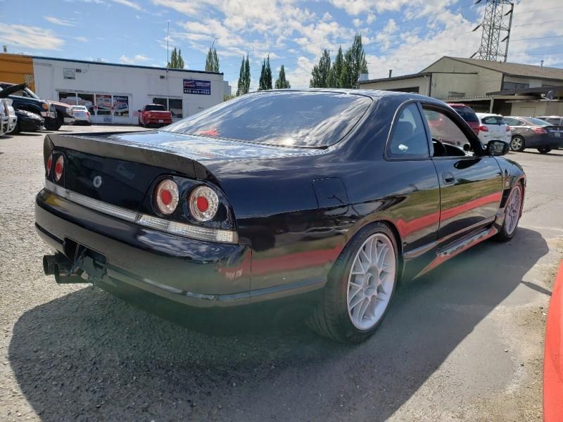 Nissan R33 skyline GTST 1993 price $17,995