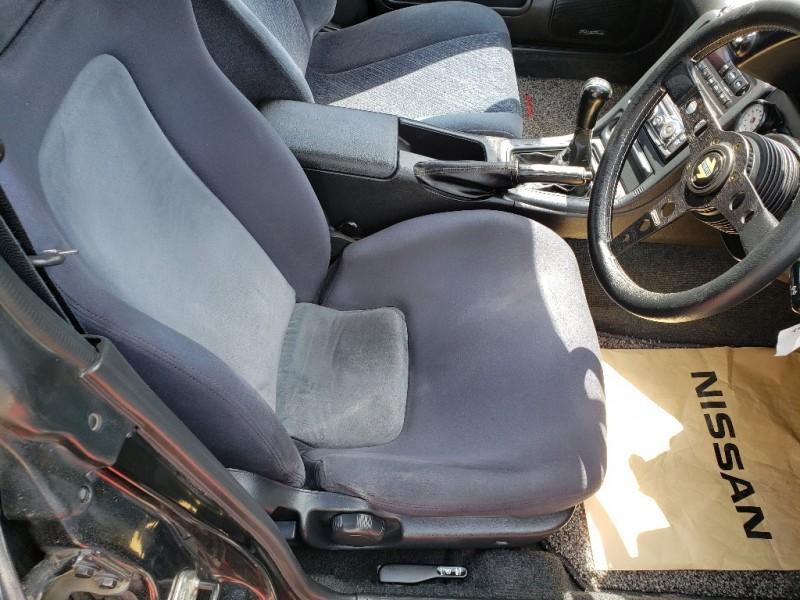 Nissan skylne GTS 1992 price $9,995