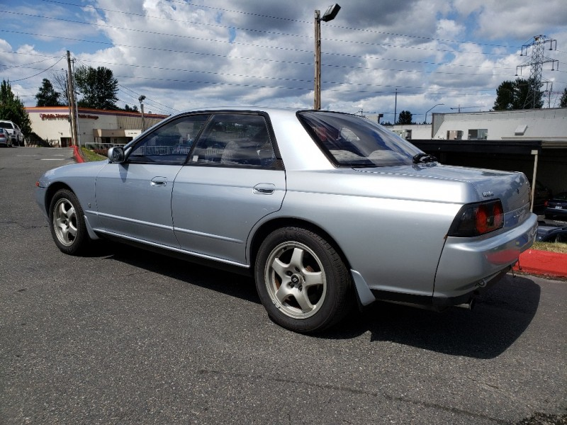 Nissan skyline GTST 1990 price $10,995