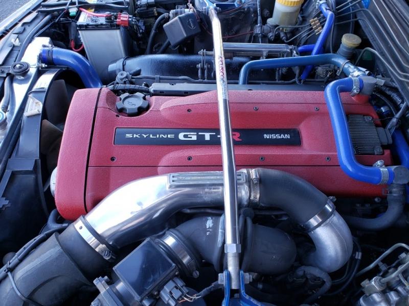 Nissan Skyline GTR 1989 price $31,995