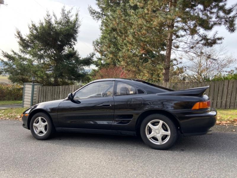 Toyota MR 2 1992 price $8,995