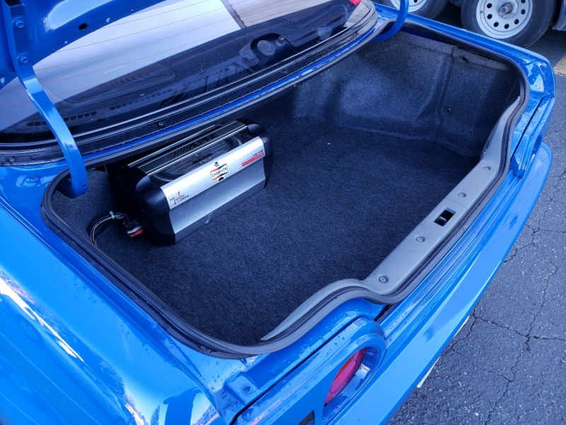Nissan Skyline GTR 1989 price $48,995