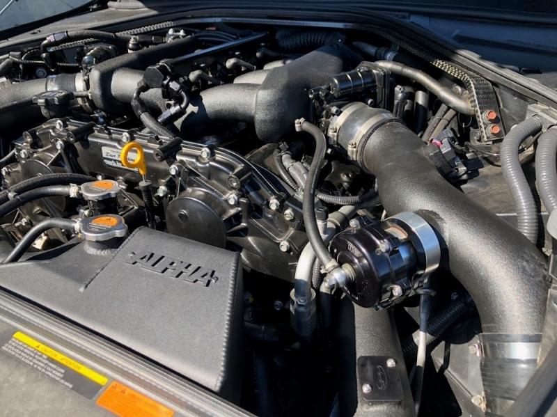 Nissan GT-R 2013 price $89,999