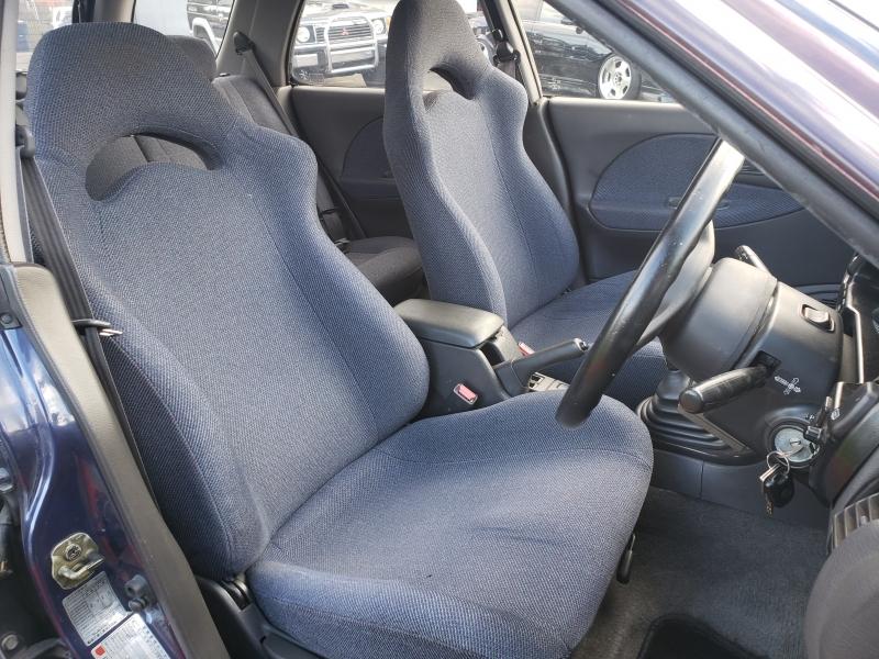 Subaru Impreza JDM RHD gf8 1994 price $11,995