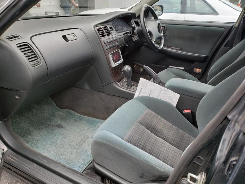 Toyota Mark 2 1993 price $11,995