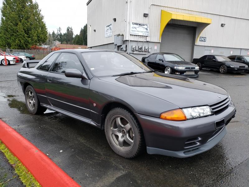 Nissan Skyline GTR 1989 price $29,995