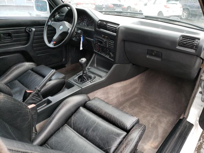 BMW M3 1990 price $41,995