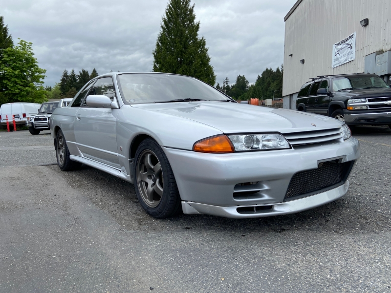 Nissan GT-R 1992 price $37,995