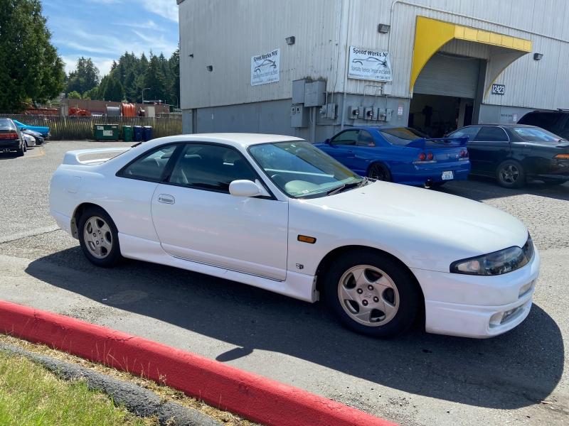 Nissan skyline gts4 1995 price $12,995