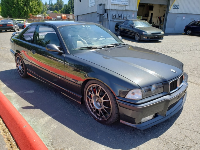 BMW M3 1994 price $27,995