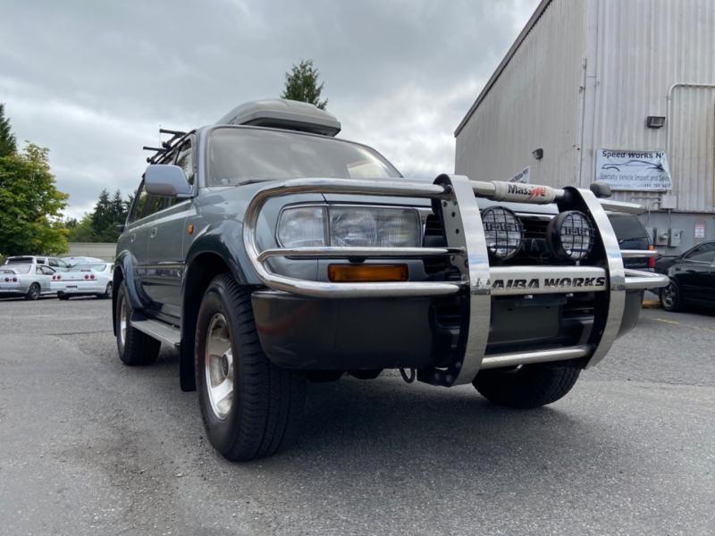 Toyota Land Cruiser 1994 price $24,995