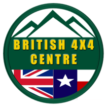 British 4x4 Centre