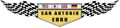 San Antonio Euro