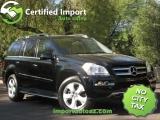 Mercedes-Benz GL-Class 2011