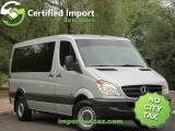 Mercedes-Benz Sprinter Passenger Vans 2010