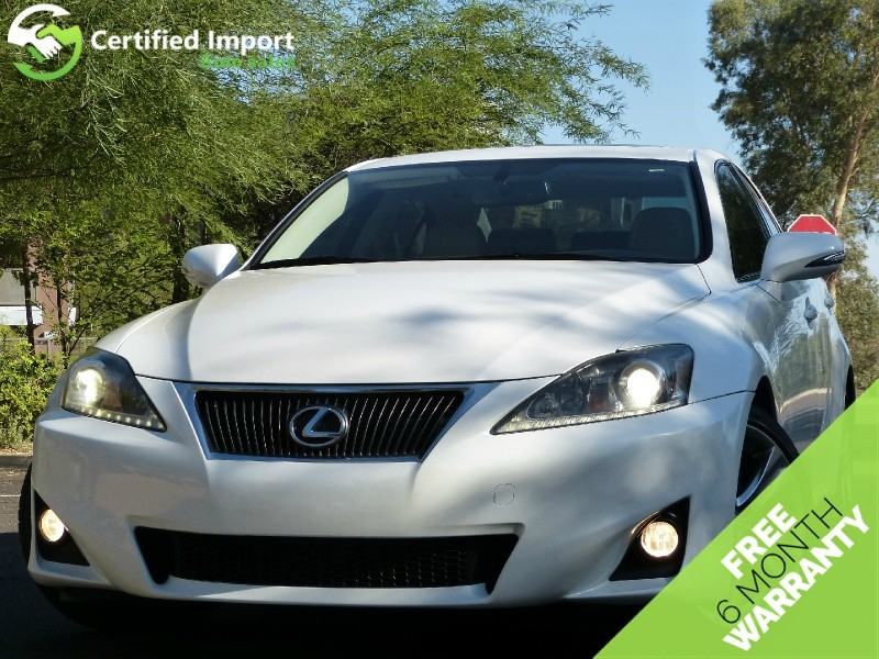 Certified Import Auto Sales | Used Cars Scottsdale