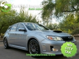 Subaru Impreza Wagon WRX 2013