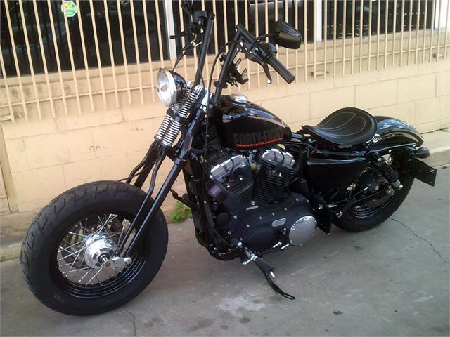 - XL883 2013 price $5,500