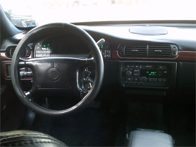Cadillac Deville 1998 price $3,999