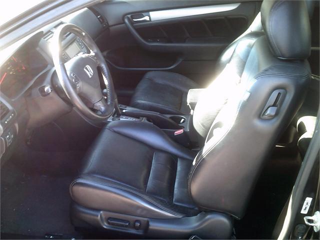 Honda Accord 2007 price $3,500