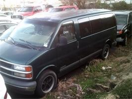 Chevrolet Express 1996