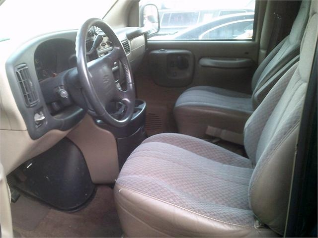 Chevrolet Express 1996 price $3,500