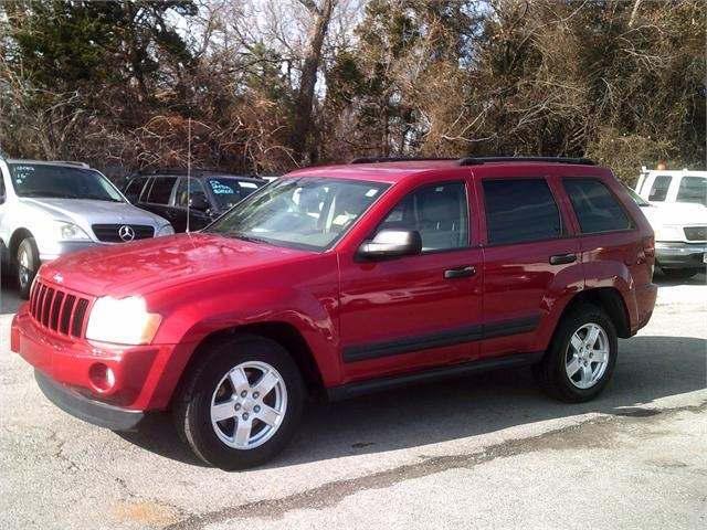 Jeep Grand Cherokee 2005 price $5,500
